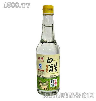 征轮�U�420ml香醇白醋