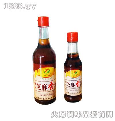 非衣芝麻香油瓶装(双)