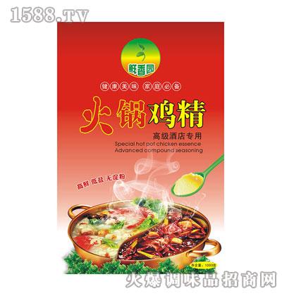 留香火锅专用鸡精1000g