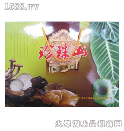 珍珠山礼盒