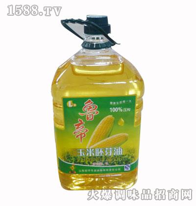 玉米胚芽油压榨油