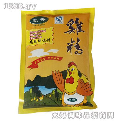鸡精调味料227克