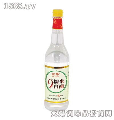 �U�9度米醋