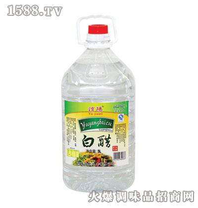 �U�白醋5L