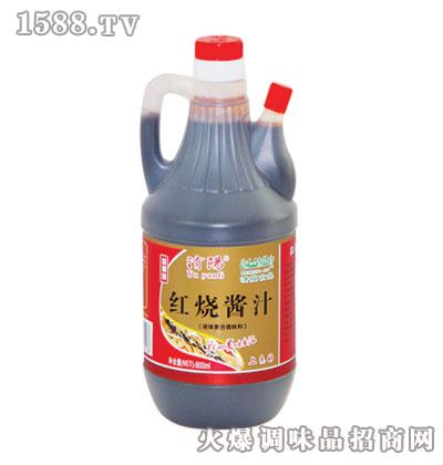 �U�红烧酱汁800ml