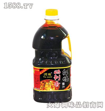 �U�晒制香红烧酱汁1L