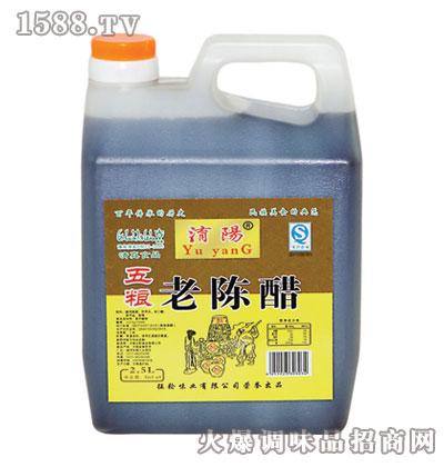�U�五粮老陈醋2.5L