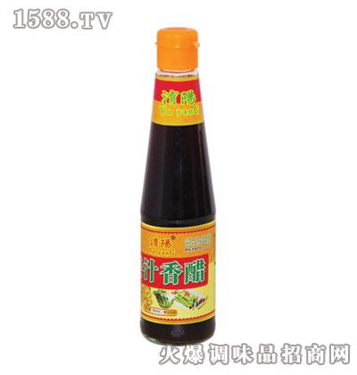 �U�香醋450ml