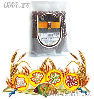 永鹏庄园400g小豆