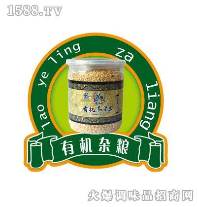 永鹏400g有机高粱米