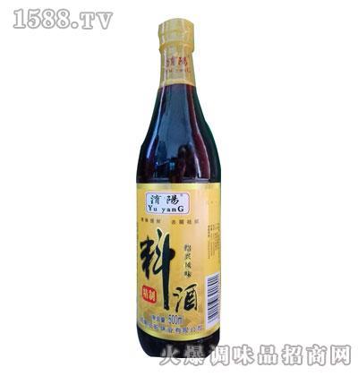�U�精制料酒500ml