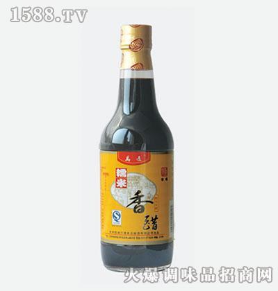万通糯米香醋500ml