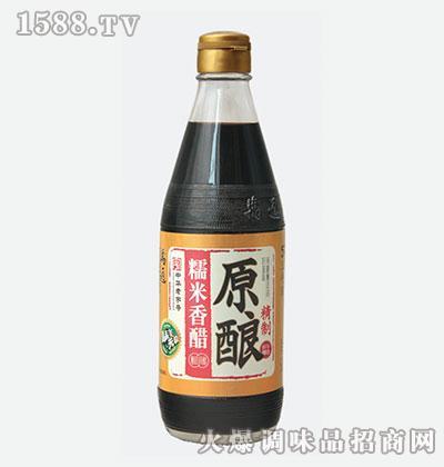 万通原酿糯米香醋500ml
