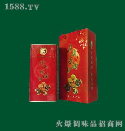 卢康茶油礼盒简装