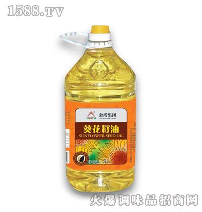 吉塔一级葵花籽油