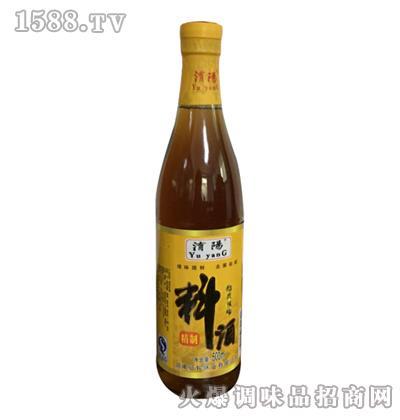 �U�料酒500ml