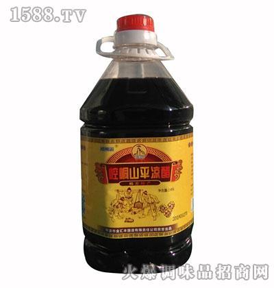 崆峒山平凉醋2.54L