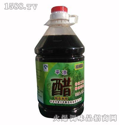 崆峒山平凉醋2.5L