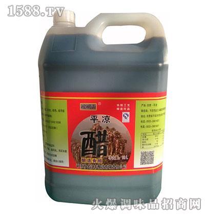 崆峒山平凉醋10L