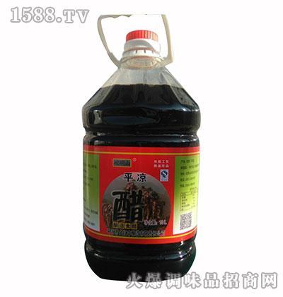 崆峒山平凉醋10升