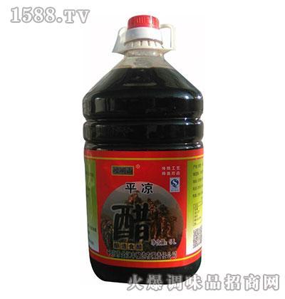 崆峒山平凉醋5升