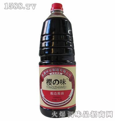 大连棒槌岛酿造酱油