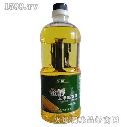 穗丰乐稻玉米油1L