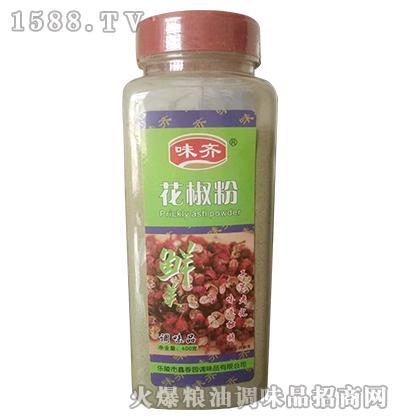 花椒粉400克-味齐