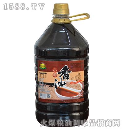 小磨香油5千克-丰彩