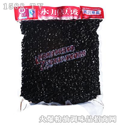 永川豆豉2.5kg-崔婆婆