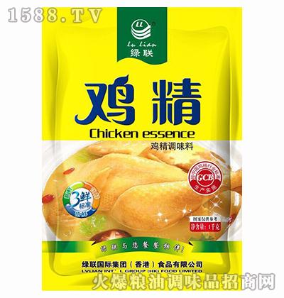 绿联鸡精调味料1000克