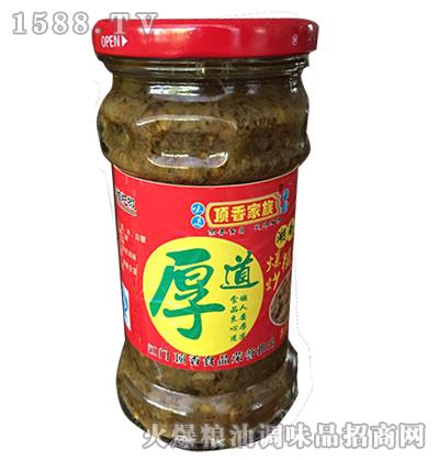 火爆炒酱-顶香