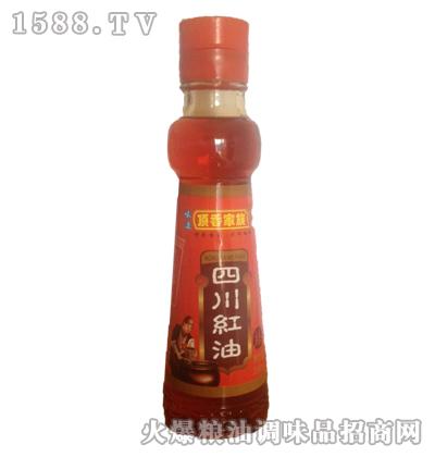 四川红油-顶香