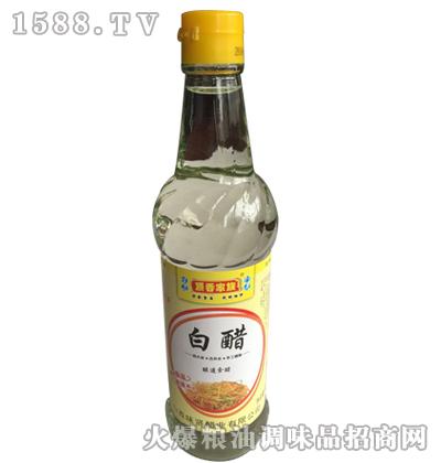 白醋-顶香