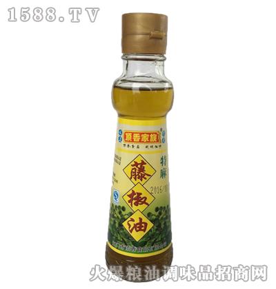 特麻藤椒油-顶香家族