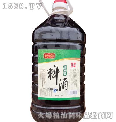 料酒5L-天福缘