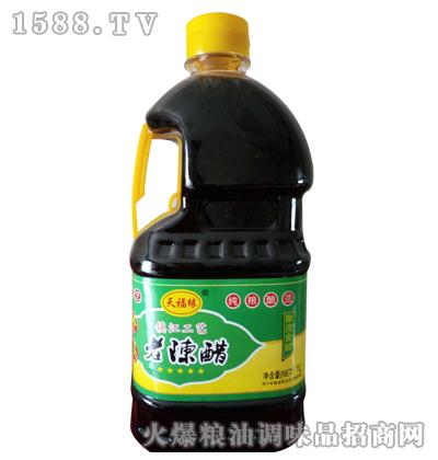 老陈醋1L-天福缘