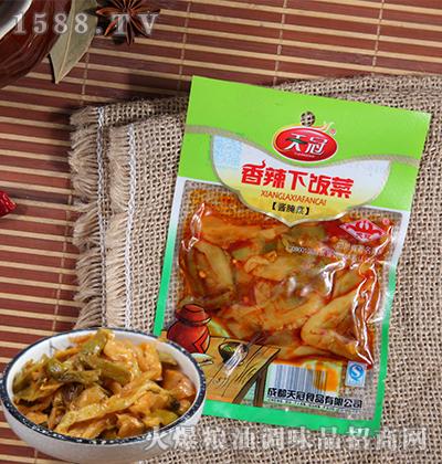 香辣下饭菜酱腌菜50克-天冠