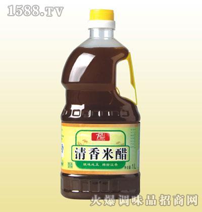 开天清香米醋1L