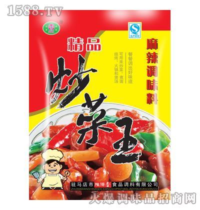 佳航炒菜王140g