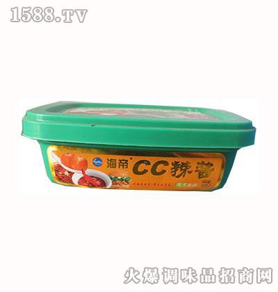 海帝CC辣酱200克