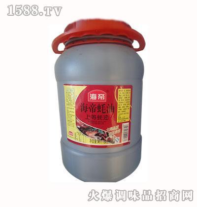 海帝蚝油6kg