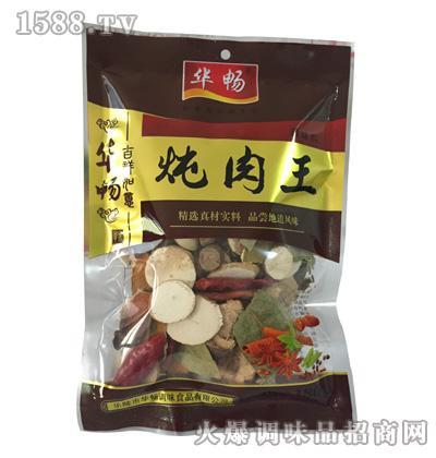 华畅炖肉王180g