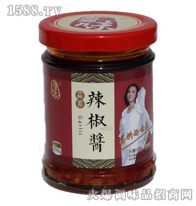 老乡味辣椒酱200克