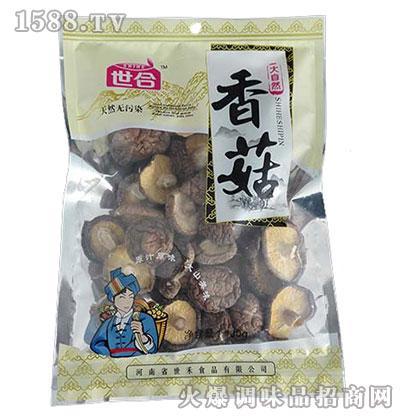 世合香菇100g