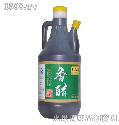 天浩圆香醋800ml