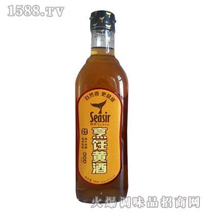 食圣烹饪黄酒480ml