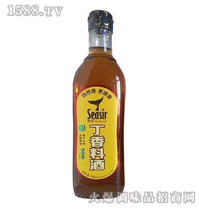 食圣丁香料酒480ml