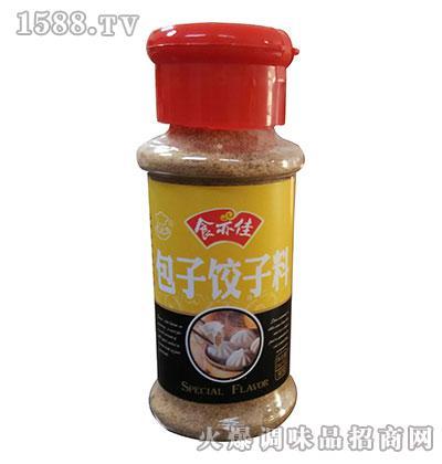 食亦佳包子饺子粉