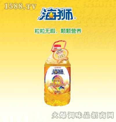 营养强化维生素A大豆油5L